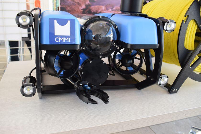 EMD2021: CMMI ROV Exhibit